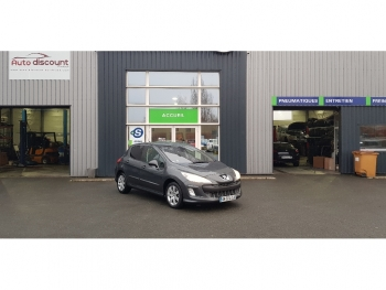 <strong>PEUGEOT 308</strong><br/>1.6 VTi 120ch Premium