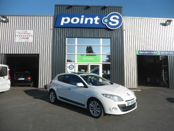 <strong>RENAULT MEGANE III </strong><br/> dCi 110 Dynamique T.Ouvrant / GPS