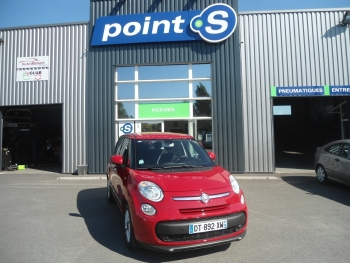 <strong>FIAT 500L</strong><br/>1.6 MjtD 105 Easy