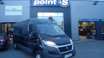 <strong>FIAT DUCATO </strong><br/>L3H2 2.3 MJTD130 PACK TECHNO Tva incluse