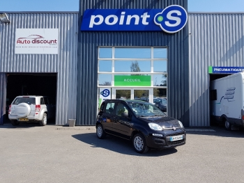 <strong>FIAT PANDA</strong><br/>1.2  69 ch Easy