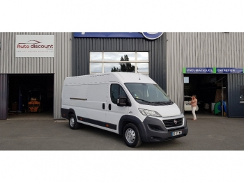 <strong>FIAT DUCATO </strong><br/>3.5 MAXI XL 2.3 MJT 130 PACK PRO Tva incluse