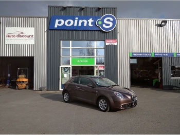 <strong>ALFA ROMEO MITO</strong><br/>1.3 JTDm 85 Start & Stop Distinctive
